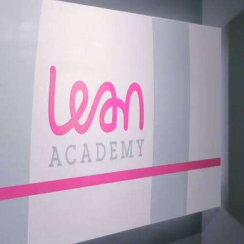 Lean Leadership Academy
